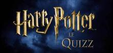 Quizz harry Potter